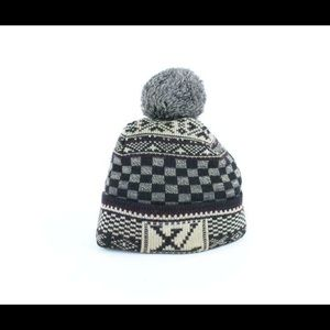 c5920c371f95 Louis Vuitton Flocon Damier Beanie Pom Winter Hat